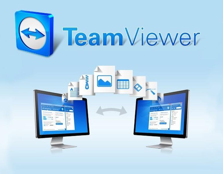 How Setup a VPN to your Office for FREE using Teamviewer