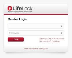 Lifelock website flaw