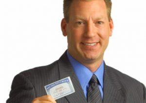 Todd David, Found of LifeLock